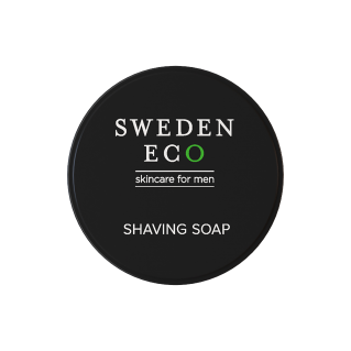Sweden Eco for men Shaving Soap